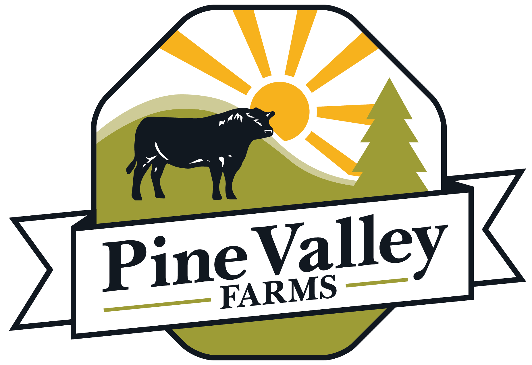 Pine Valley Farms Premium Beef